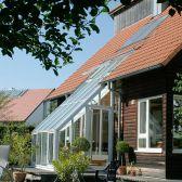 Wohnhaus D. Biberach Holz