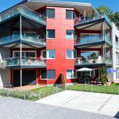 Wohnanlage J. mit 8 Wohnungen Isny Holz Passiv