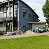Wohnhaus L. Rotfelden Holz Passiv