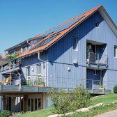 Wohnhaus M. Blaustein-Dietingen Holz-Lignotrend