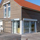 Wohnhaus E. Berkheim Holz Altersgerecht Barrierefrei