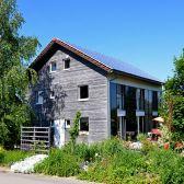 Wohnhaus Z. Steinhausen a.d. Rottum Holz Passiv