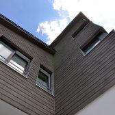 Mehrgenerationenwohnhaus L. Attenweiler Holz