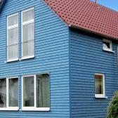 Wohnhaus Z. Schwabenheim Holz Low-Budget