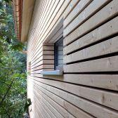 Wohnhaus mit Büro K. Tannheim Energetische Sanierung Umbau