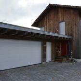 Wohnhaus B. Steinhausen a.d. Rottum Holz
