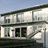 Wohnhaus W. Ochsenhausen Holz Passiv zertifiziert Premium
